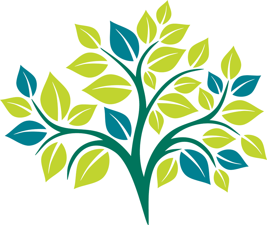 An illustration of a tree