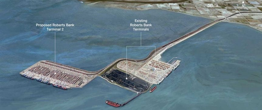 Socio-economic Impact Assessment for a Proposed Container Terminal Project