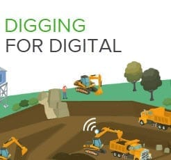 Digging For Digital