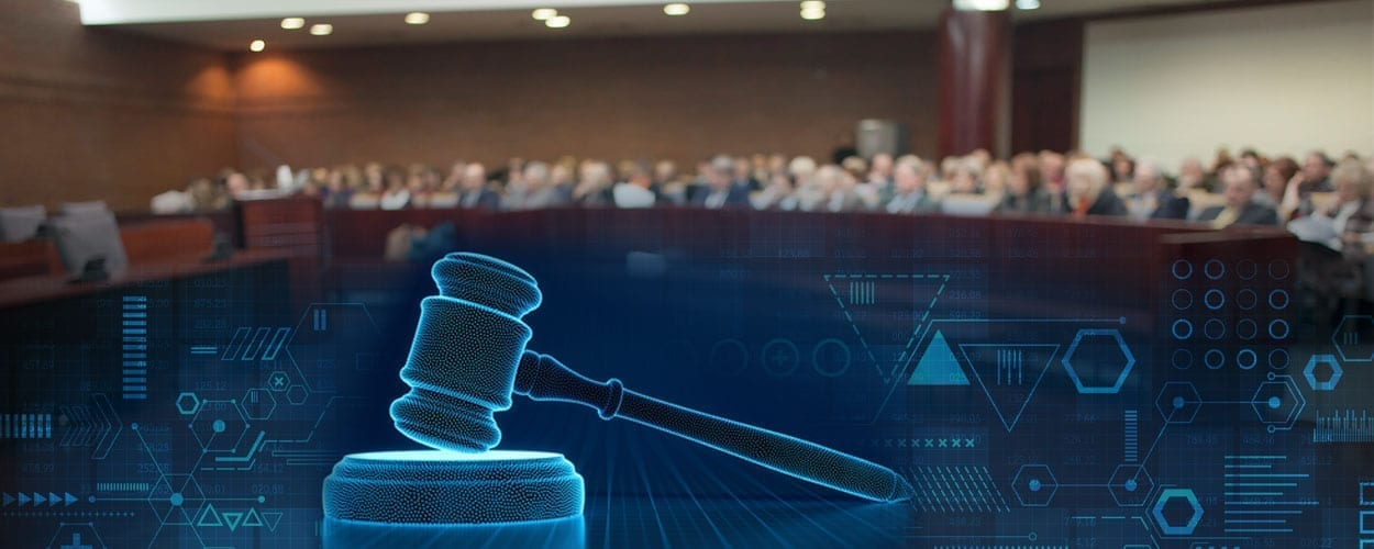 Hero Image: How Can 3D Animation Help with Litigation Cases?