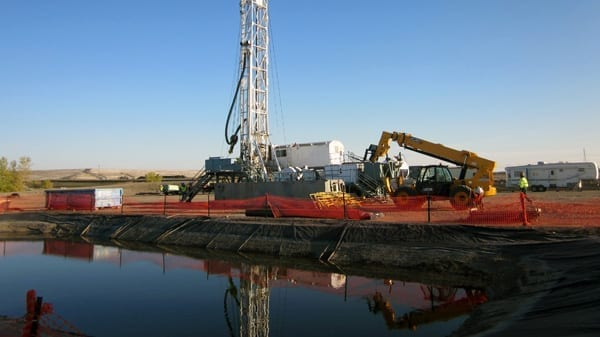 Webinar: Deep Well Injection for Leachate and Wastewater Management