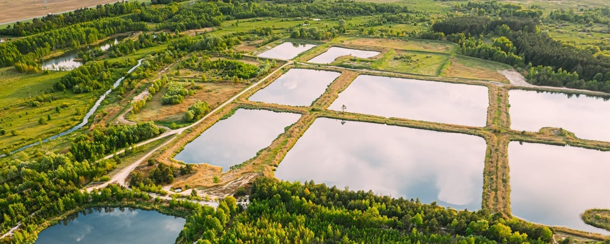 Managing Stormwater Pond Sediment Under Ontario's O. Reg. 406/19