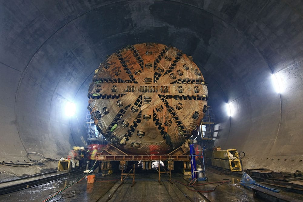 Webinar: Control Ground Settlement and Sink Hole Risks During Tunnelling and Microtunnelling