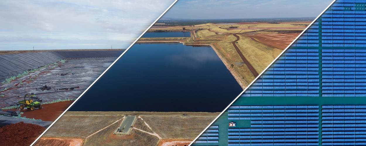 Embracing the Global Industry Standard on Tailings Management (GISTM)