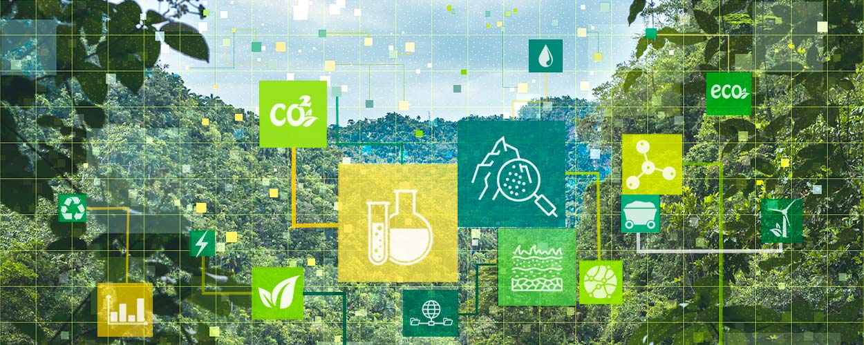 Creating Scalable and Smart Solutions with Environmental Data Management