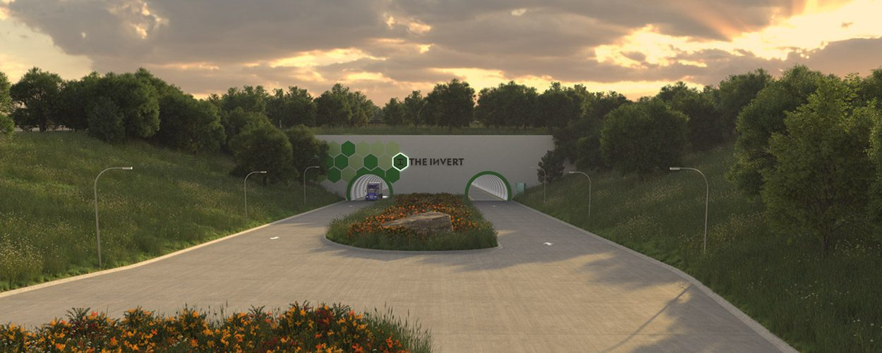 Seeing Is Believing for Unique Subsurface Real Estate Proposal